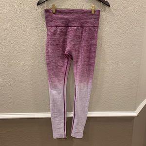 Gymshark-style leggings 💖